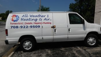 All Weather1 Heating And Air LLC