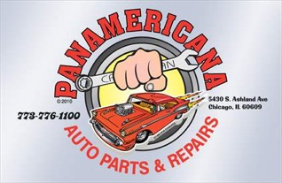 Panamerican Auto Parts & Repair, Inc.