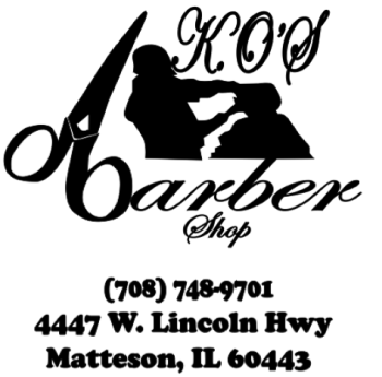 KO's Barber Shop