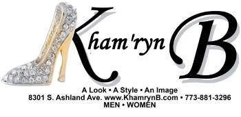 Kham'ryn B