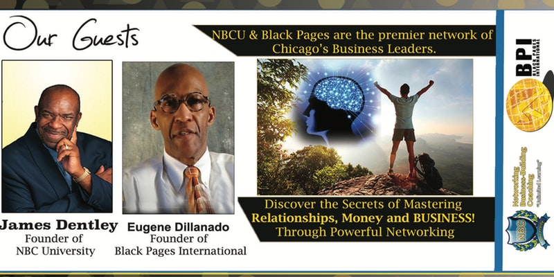 Black pages international